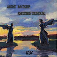 Andy McKee - Antoine Dufour - Live DVD by Andy McKee