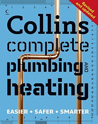 Jackson, A: Collins Complete Plumbing and Central Heating