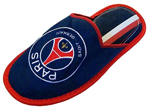 Paris Saint-Germain PSG officiële collectie kinderslippers