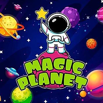 Magic Planet Club