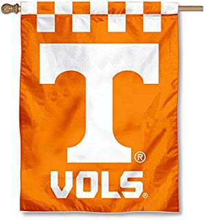 Best university of tennessee house flag Reviews