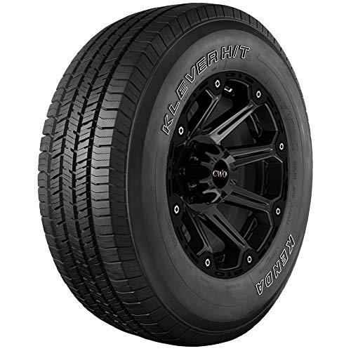 Kenda Tires Klever H/T 2 Kr600 255/70R17 T Tire - All Season, Truck/SUV