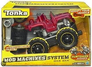 Best tonka mod machines system Reviews