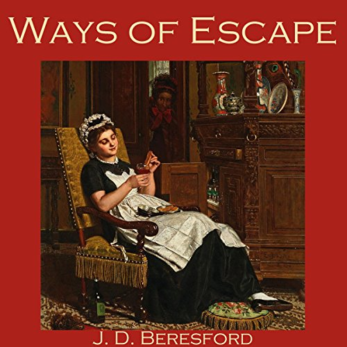 Ways of Escape audiobook cover art