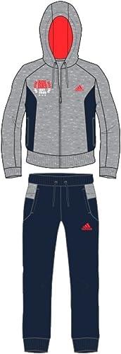 Adidas Survêtement Homme LPM Logo HD TS Full Zip