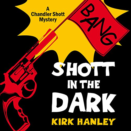 Couverture de Shott in the Dark