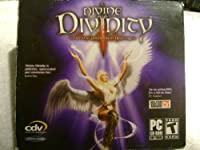 Divine Divinity (Jewel Case) (輸入版)