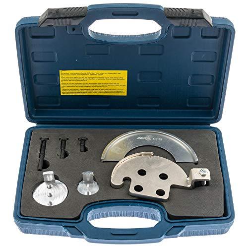 Asta A-9118 | Keilrippenriemen flexible Montage Werkzeug Set
