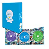 DORAEMON THE MOVIE BOX 1980-1988【スタンダード版】[PCBE-63421][DVD]