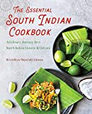 Best Indian Recipes - The Essential South Indian Cookbook: A Culinary Journey Review