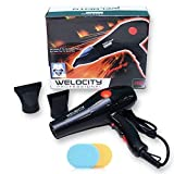Welocity Professional 2800 Hair Dryer 2000 watt Professional Prominent Hair Dryer with cool