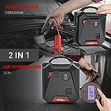 Zoom IMG-2 batteria per auto di avviamento