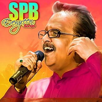 S.P.B. Evergreen Songs