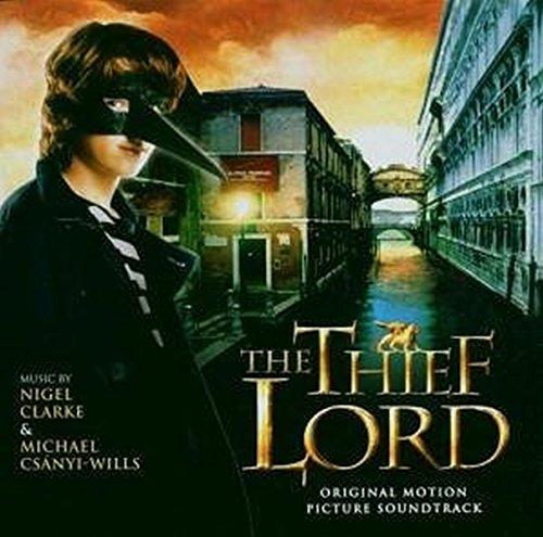 Herr der Diebe (Ot:Thief Lord)