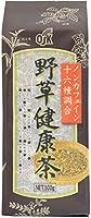 OSK 十六種調合野草健康茶 500g ×20セット