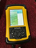 TRIMBLE RECON 400X OUTDOOR RUGGED HANDHELD COMPUTER 400MHZ PROCESSOR 64 RAM/ 256 FLASH MEMORY 4000 MAH BATTERY BLUETOOTH 802.11 YELLOW SUNLIGHT READABLE VGA DISPLAY PDA KEYBOARD WIN MOBILE [recacy-101-00]