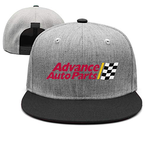 AAP Advance Auto Parts Women Men Snapback Hats Adjustable Classic caps