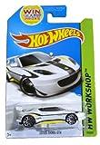 Hot Wheels 2014 Hw Workshop All Stars White Lotus Evora GT4 193/250 Code Car