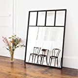 superposition de miroir de maison du monde Taille du produit: largeur 90 cm x hauteur 120 cm x épaisseur 3 cm