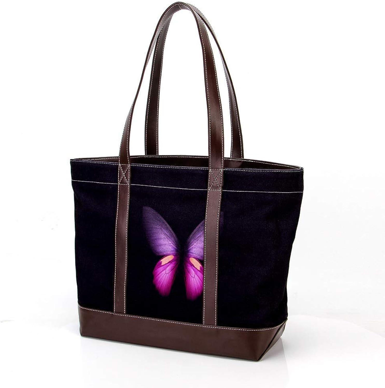 Yuzheng , Damen Tote-Tasche Mehrfarbig Mehrfarbig B07PY7L3VN    Billig c0b742