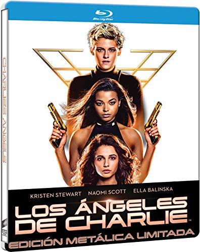Los Ángeles de Charlie -