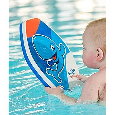 Multi, One Size Water Babies Bubba Swim Kick Float Baby /& Toddler