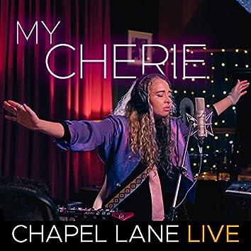 My Chérie Live at Chapel Lane