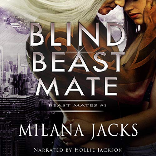 Blind Beast Mate cover art