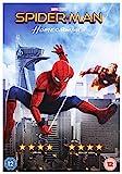 Spider-Man Homecoming [Reino Unido] [DVD]