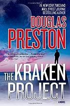 The Kraken Project (Wyman Ford Series) by Douglas Preston (2014-05-13)