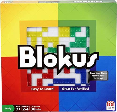 Blokus Game Amazon Exclusive