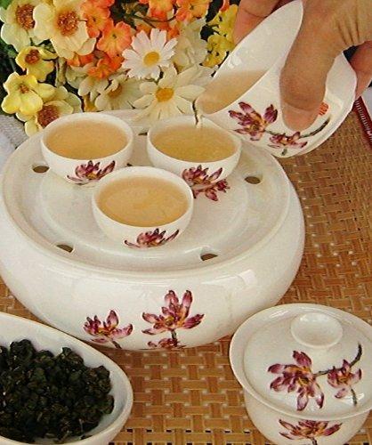 台湾烏龍茶 特級 杉林渓高山茶 145g