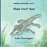 Please Don't Tease (Beyond a Joke, Band 4)