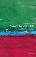 Magna Carta: A Very Short Introduction (Very Short Introductions)