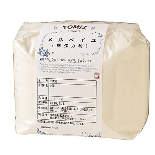 富澤商店『メルベイユ 準強力小麦粉』