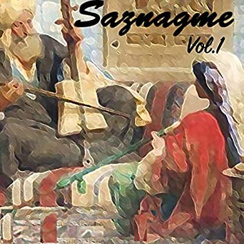 Saznagme, Vol.1