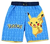 Pokemon Boys Swim Trunk (4)