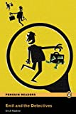 Emil and the Detectives CD Pack (Book & CD) (Penguin Readers (Graded Readers))