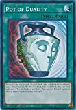 Pot of Duality - YS17-EN028 - Common - 1st Edition - Starter Deck: Link Strike (1st Edition)