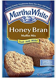 hodgson mill muffin mix