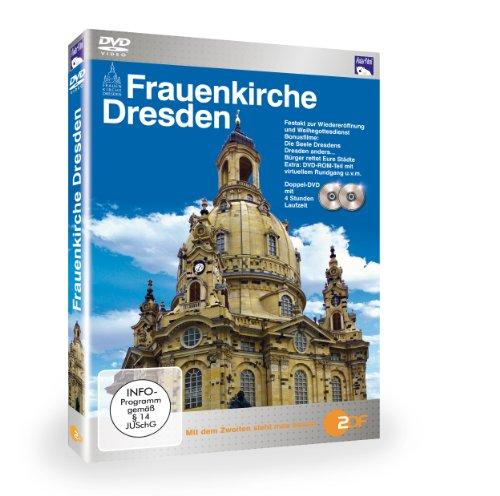 Frauenkirche Dresden (2 DVDs)
