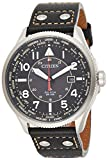 Top 10 Pilot Watch with Black Leathers