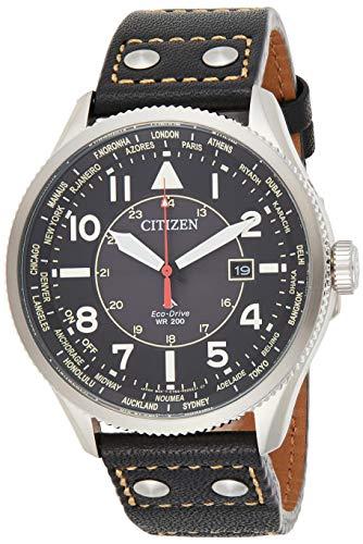 Citizen BX1010-02E Promaster Nighthawk - Reloj para hombre (