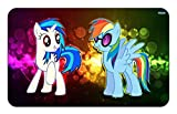 My Little Pony Friendship is Magic TV Show Stylish Playmat Mousepad (24 x 14) Inches [PM] My Little Pony- 10