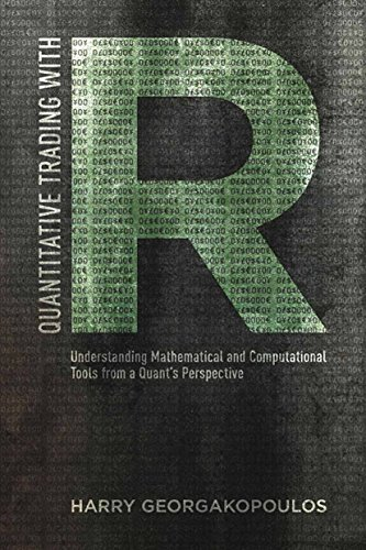 Quantitative Trading with R: Understanding Mathematical and Computational Tools from a Quant's Perspective (English Edition)
