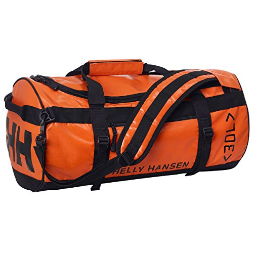 Helly Hansen 30L Duffle Bag Orange 67050 Colour - Orange