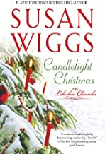 Candlelight Christmas (The Lakeshore Chronicles Book 10)