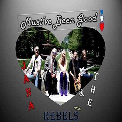 JANA & The Rebels