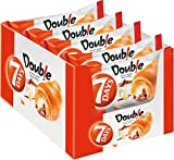 7 Days Croissant Vanille/Kakao, 10er Pack (10 x 60 g) -