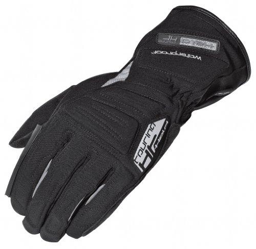 Held Motorradhandschuhe lang Motorrad Handschuh Satu Handschuh schwarz 13, Unisex, Tourer, Ganzjährig, Textil